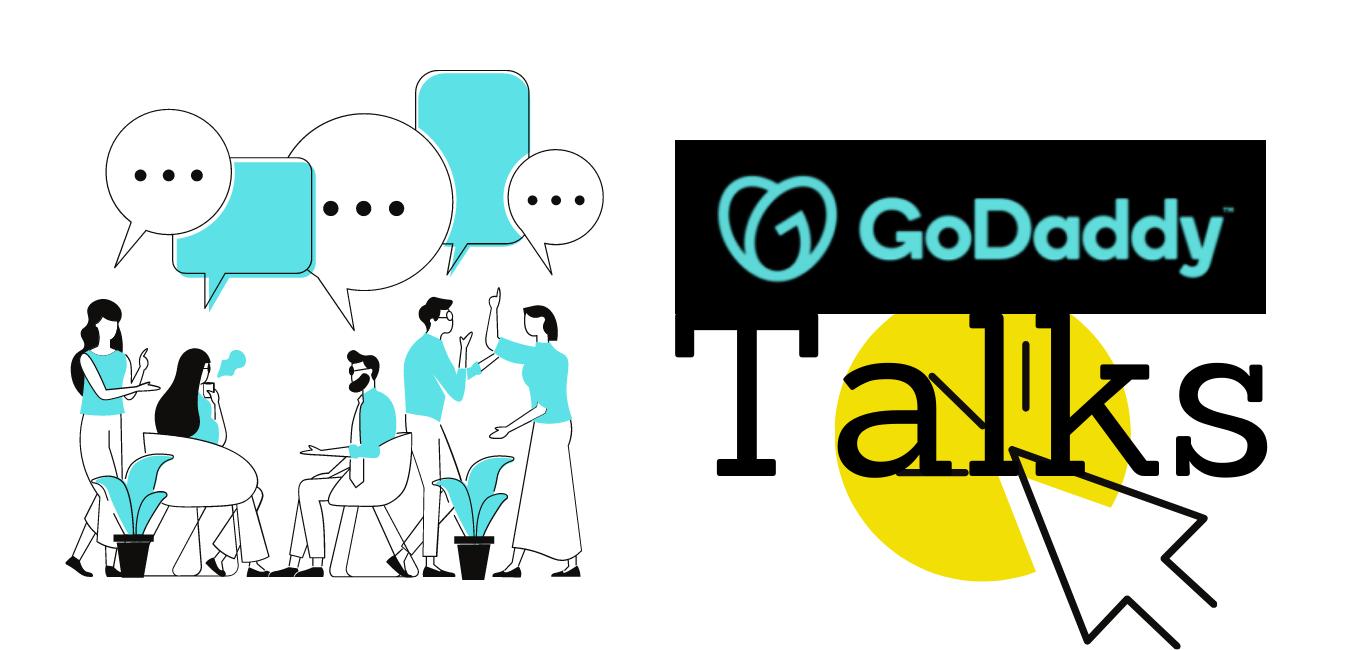 GoDaddy Talks