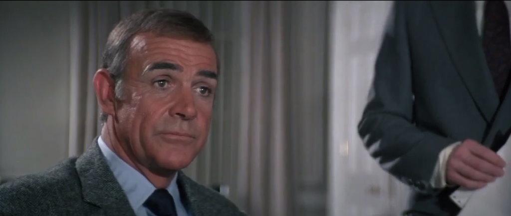 agente 007 mai dire mai