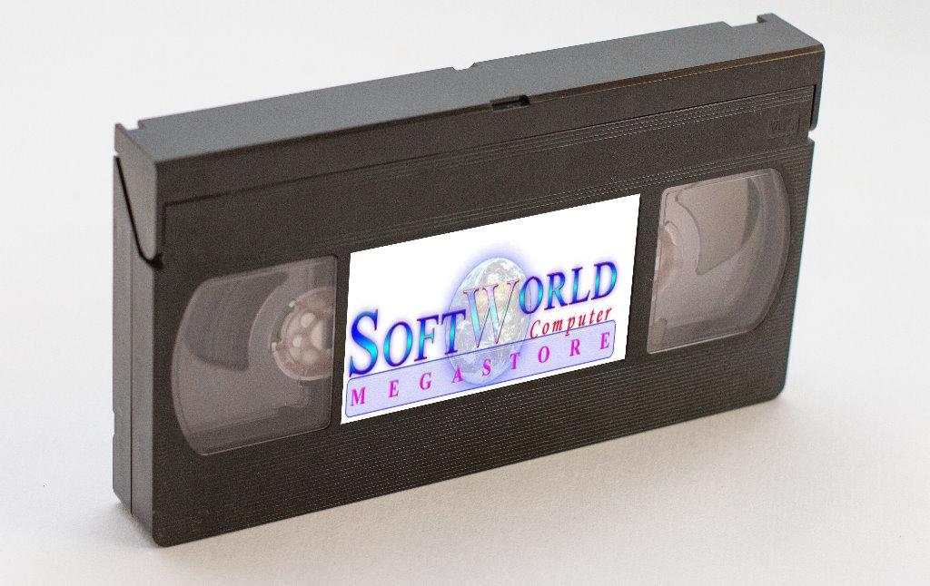videoregistratore a cassette